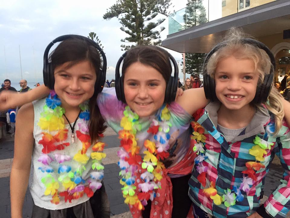 Silent disco tours, hens parties, team building, kids silent disco parties, silent disco headphones, silent disco, special events,